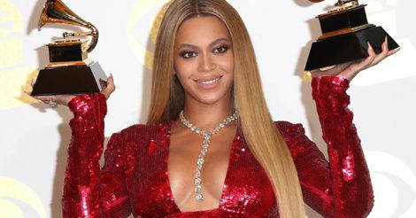Beyoncé жертвует $500 тысяч тем, кто потерял жилье из-за пандемии