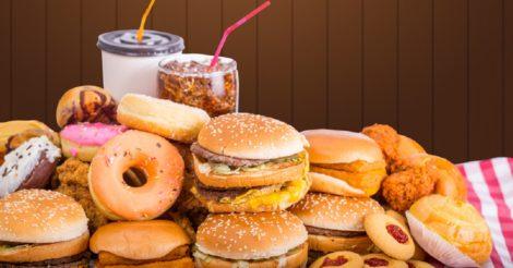 В Великобритании хотят запретить рекламу вредной пищи в интернете в рамках борьбы с ожирением