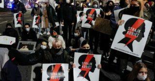 В Польше могут отказаться от законопроекта о запрете абортов