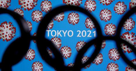 Олимпийские игры Токио-2021 будут проводить
