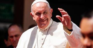 Папа Римский призывает молиться за искусственный интеллект
