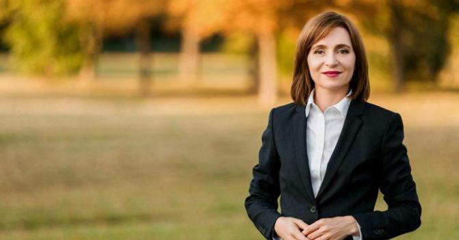 Майя Санду. Кто она – первая женщина-президент Молдовы