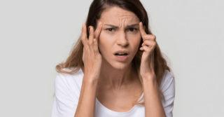Почему болит голова: виды головной боли и почему они возникают