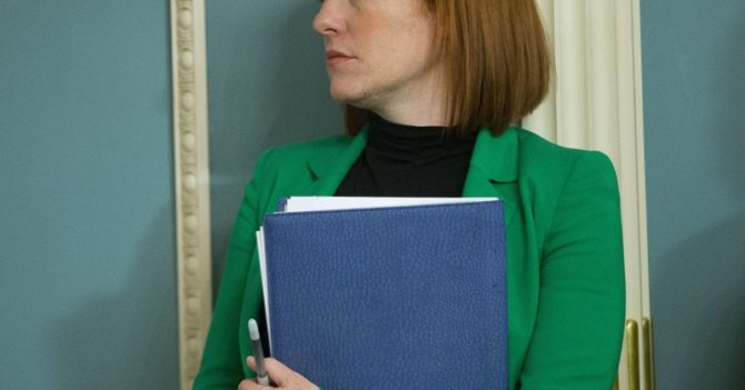 Ключевые должности в администрации Джо Байдена займут женщины