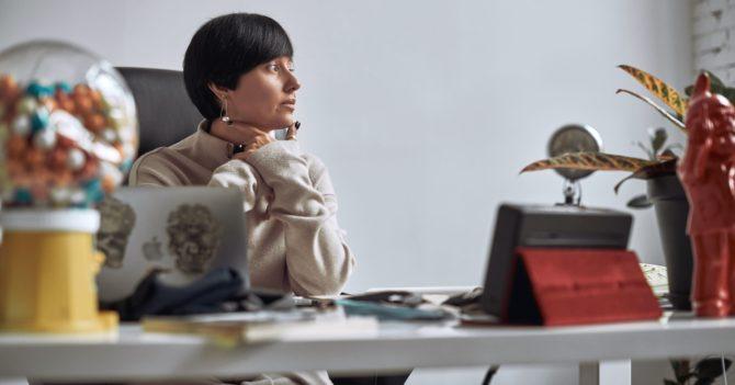 Дизайнер Анна Шаш: Как эйджизм сделал меня предпринимательницей