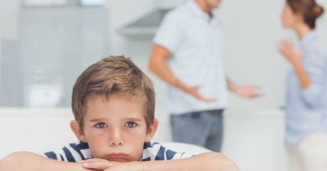 Всегда ли мой ребенок в безопасности? Советы экспертов