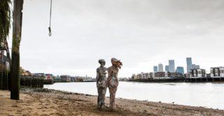 Памятник пиратам-лесбиянкам установят в Великобритании