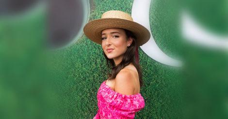 Ульяна Новожилова о своем бренде одежды для подростков