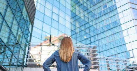 Мой бизнес без правил: как не сломаться женщине управляя многомиллионным и масштабным бизнесом