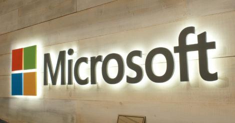Microsoft будет строить дата-центр в Украине