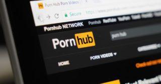 В Таиланде запретили PornHub: в стране протесты