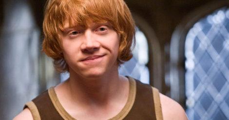 """Звезда """"Гарри Поттера"""" завел Instagram: 1 фото и 2,2 млн подписчиков"""
