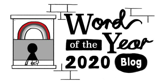 Словарь Collins определил слово 2020 года