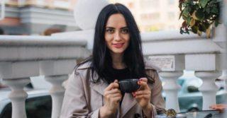 Катя Андреева: «Чтобы успеть, не нужно спешить»