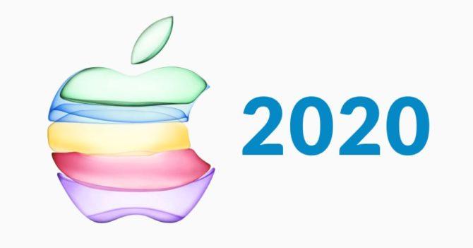 Apple проведет еще одну презентацию, но в ноябре
