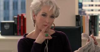 Мерил Стрип читает рэп в киномюзикле Netflix и это круто