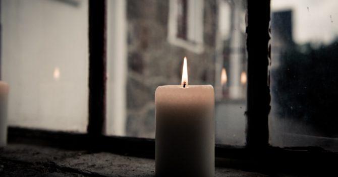 Запали свічку: Як розмовляти з дітьми про Голодомор