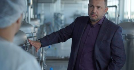 Бренд столетия: как украинский бренд Nemiroff покорил мир и время