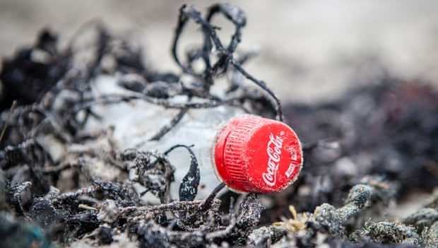 Рейтинг компаний, которые загрязняют планету пластиком: кто больше