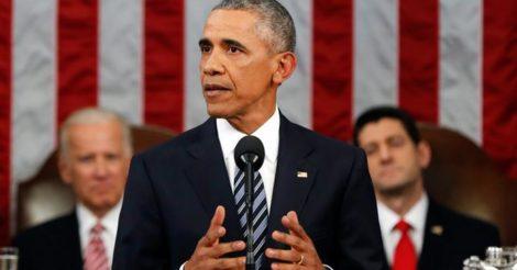 Барак Обама хочет, чтобы репер Дрейк сыграл его в байопике
