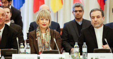 Дипломатка Хельга Шмид - первая женщина-генсекретарь ОБСЕ