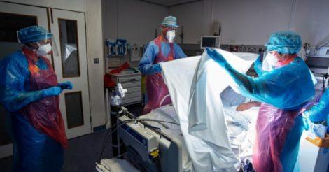 """Препарат, который дает """"мгновенный"""" иммунитет к COVID-19: его тестируют ученые"""