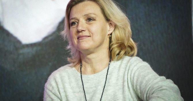 Министром по делам ветеранов стала Юлия Лапутина