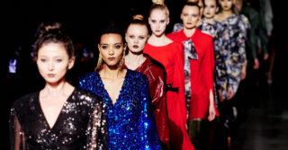 Новый сезон Ukrainian Fashion Week будет проходить онлайн