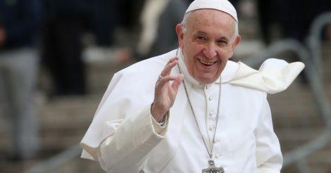 Папа Римский: Потребительство украло у нас Рождество