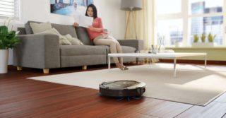 Полезные советы и рекомендации по выбору робота-пылесоса