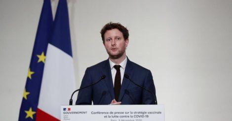 Министр Европейских дел Франции сделал каминг-аут