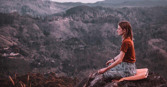 Как удерживать жизненный баланс: план предпринимательницы с 15-летним стажем