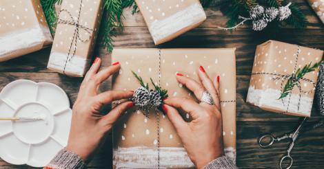 Что подарить на Новый год: ТОП оригинальных подарков