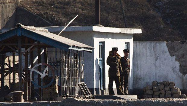 В Северной Корее публично расстреляли нарушителя карантина