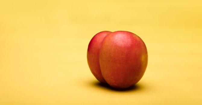 Запретный плод : Почему сексуальные фантазии не имеют отношения к реальности
