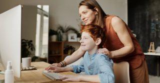 Дистанционное обучение: Семейный психолог о вызовах и стратегиях выживания