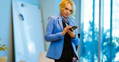 """Надежда Омельченко: """"Когда хорошие привычки выработаны и зафиксированы, жить становится удобнее"""""""