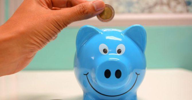 Финансовая грамотность для детей в фокусе Всемирного дня сбережений-2020