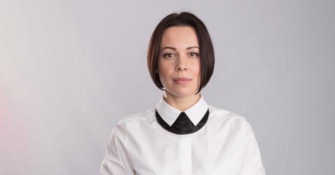 Оксана Антонова: «Осознавать проблему недостаточно, чтобы ее решить, нужны храбрость, гибкость и дисциплина»