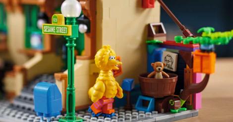 LEGO и мировые франшизы: топ коллабораций