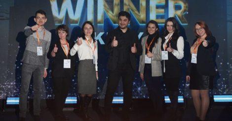 Какой стартап представит Украину на конкурсе в Кремниевой долине