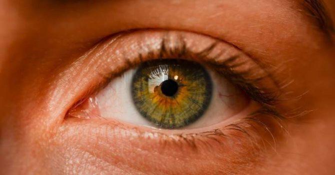 Депрессию можно определить по состоянию глазниц: исследование