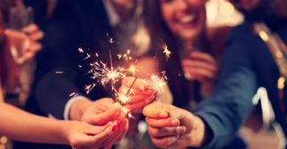 Где отметить Новый год в Киеве: подборка лучших заведений