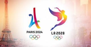 На Олимпийских играх 2024 будет равное число мужчин и женщин