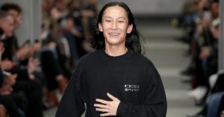 Дизайнер Александр Ван обвиняется в домогательствах