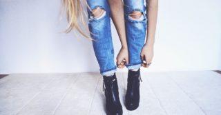 Модная женская обувь – от зимних ботинок до модных сабо
