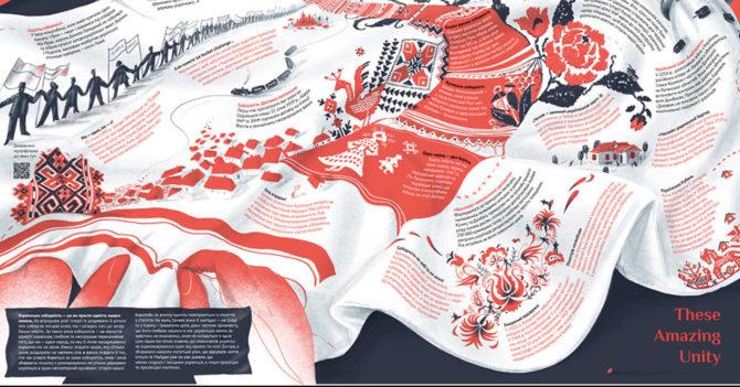 Украинские иллюстраторки победили в европейском конкурсе