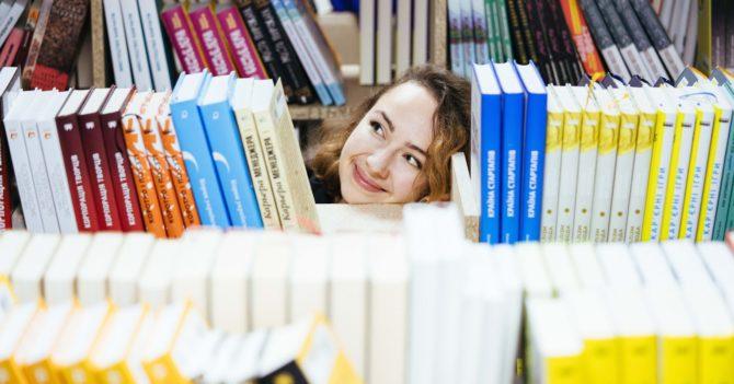 Таня Орлик про бізнес-складову Book Box: Як Netflix для паперових книжок
