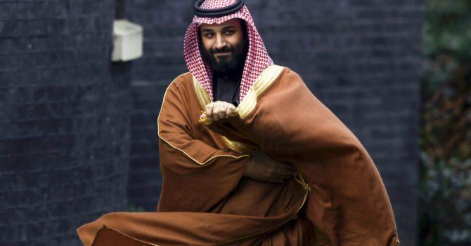 Углеродно-нейтральный город построят в Саудовской Аравии до 2030 года