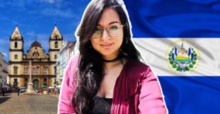 """Журналистка Сильвия Рендерос: """"В Сальвадоре процветает культура мачизма"""""""